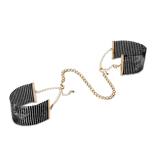 Desir Metallique- Handcuffs Black