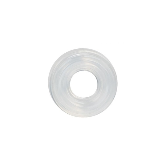 Premium Silicone Ring Clear