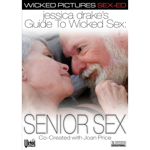 Jessica Drake's Wicked Guide to Senior Sex